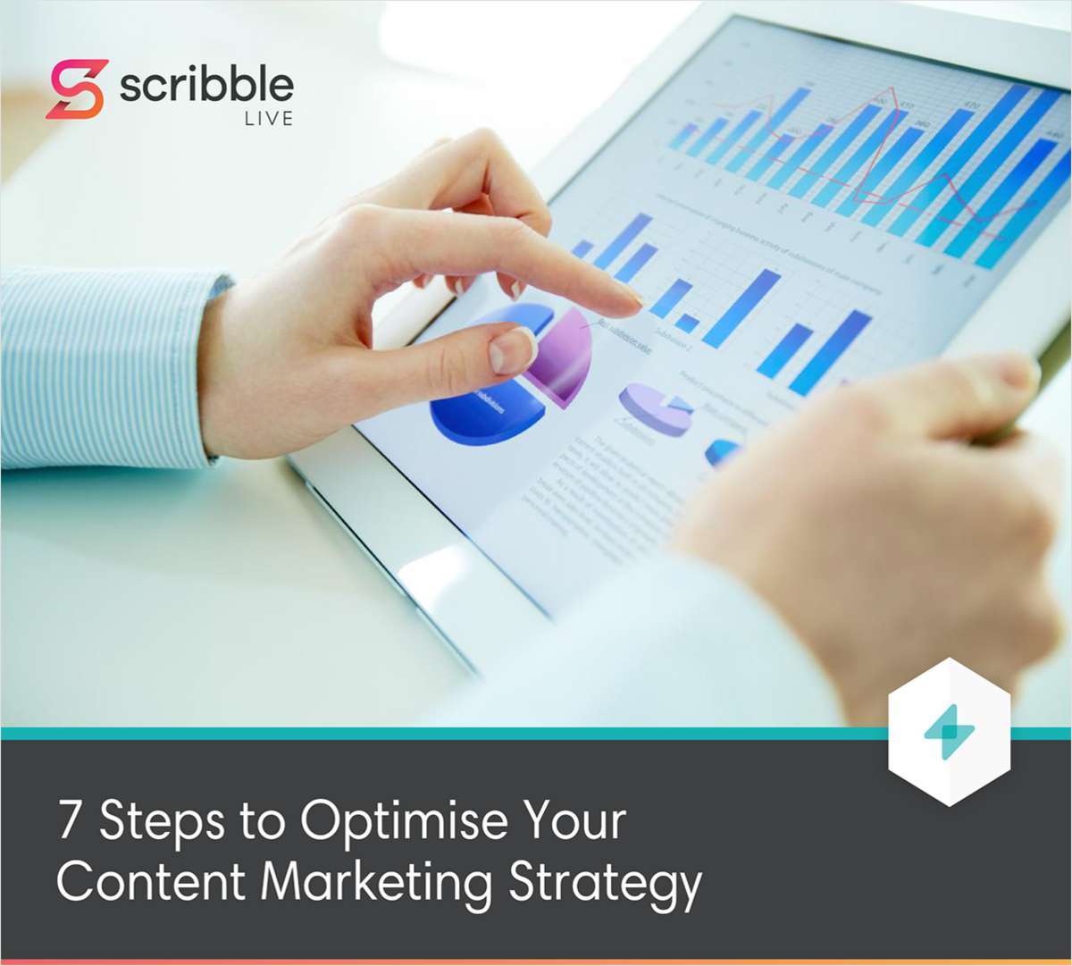 7 Steps to Optimise Your Content Marketing Strategy