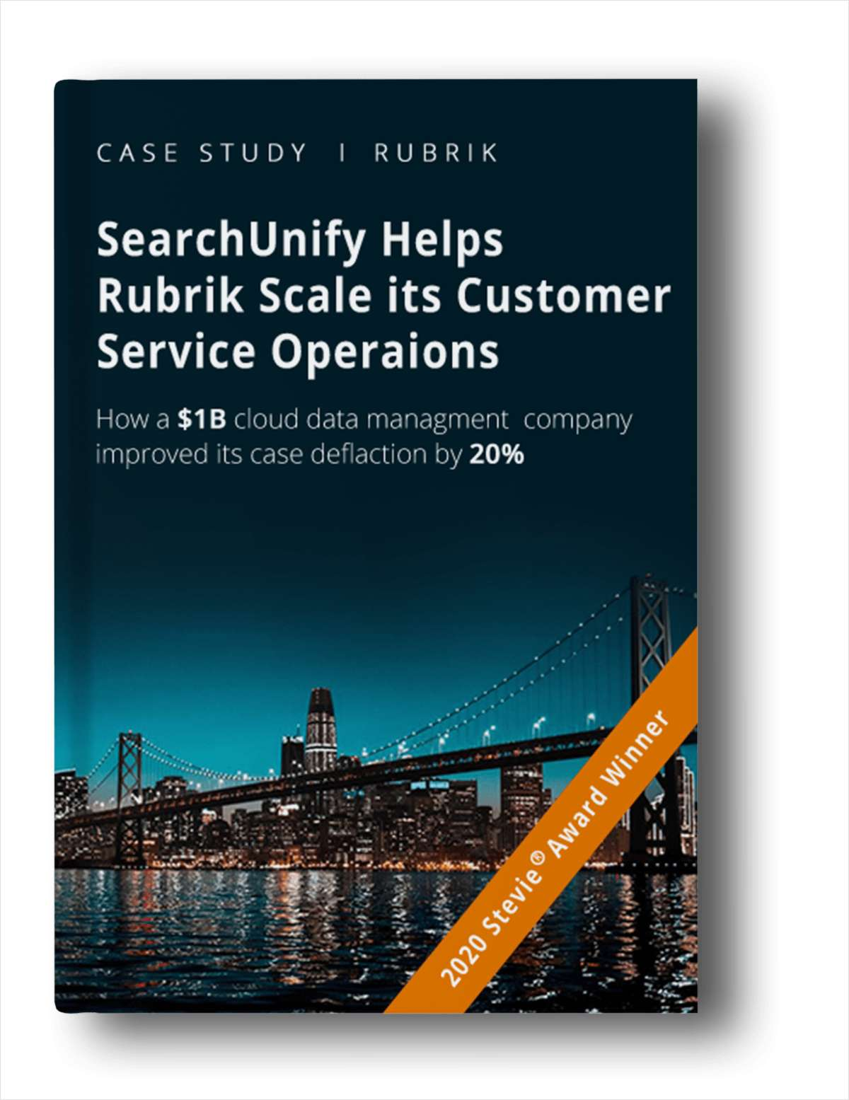 SearchUnify Helps Rubrik Scale its Customer Service Operations
