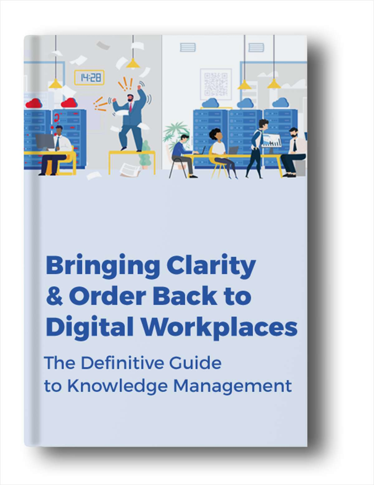 The Definitive Guide to Knowledge Management