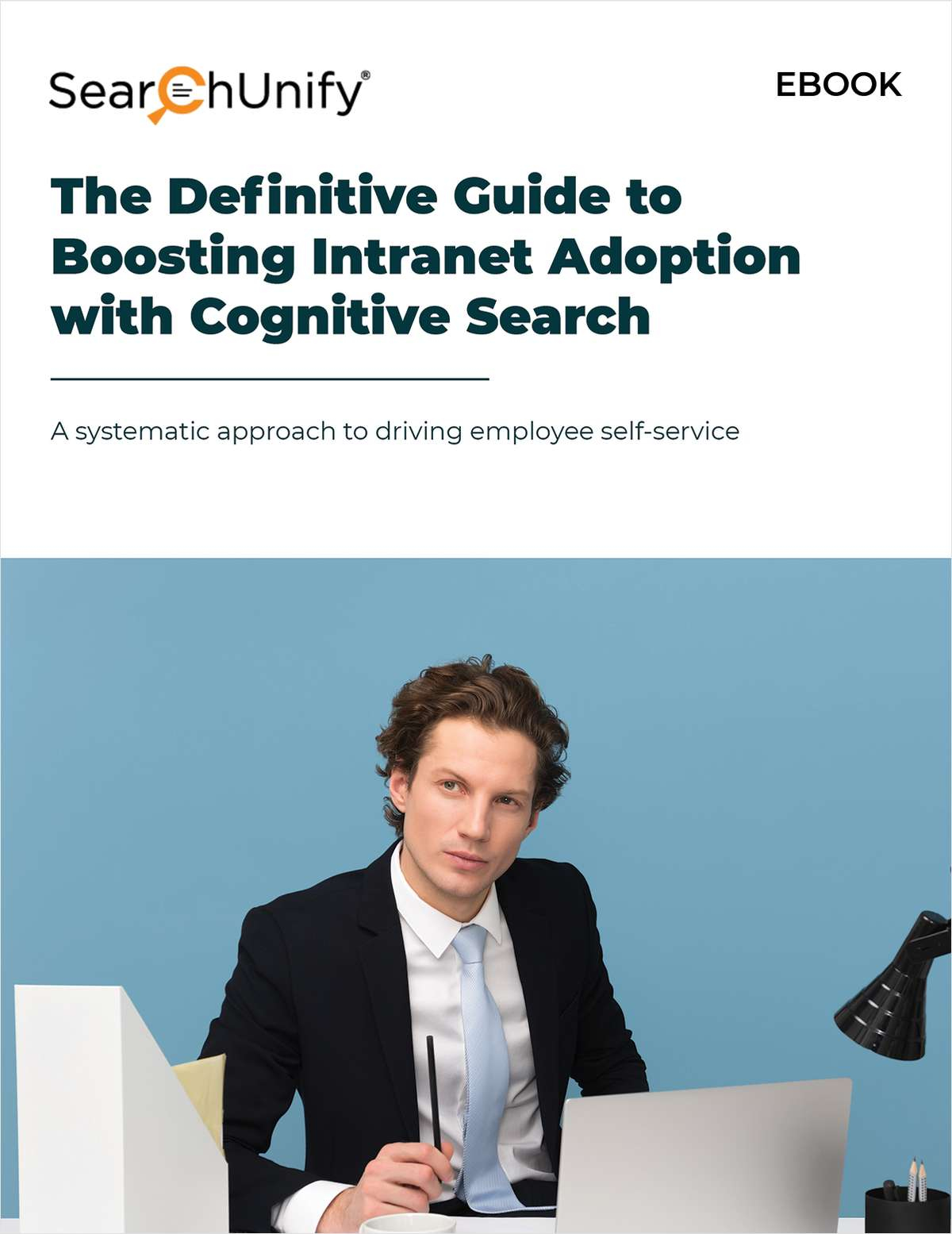 The Definitive Guide to Boosting Intranet Adoption with Cognitive Search