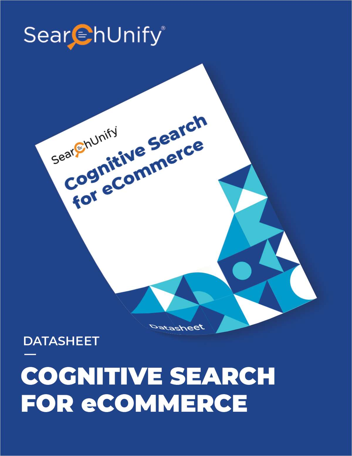 Cognitive Search for eCommerce