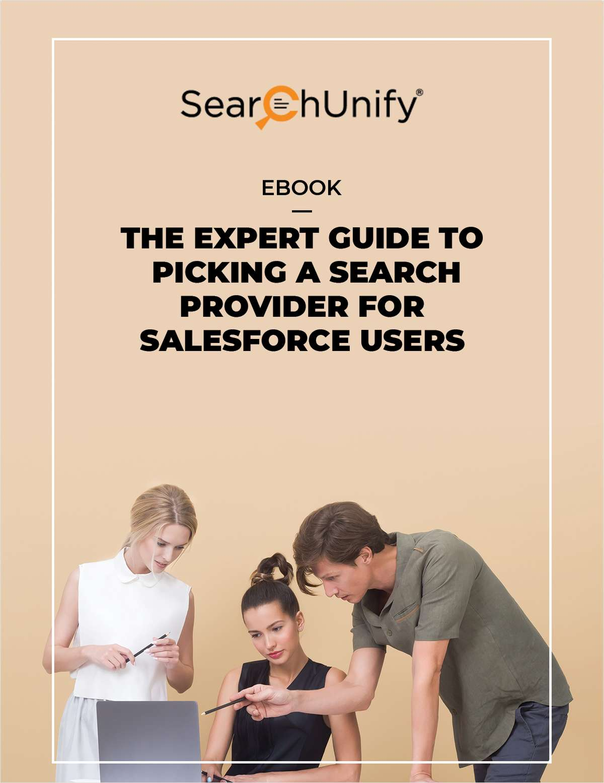 The Expert Guide to Picking a Search Provider for Salesforce Users