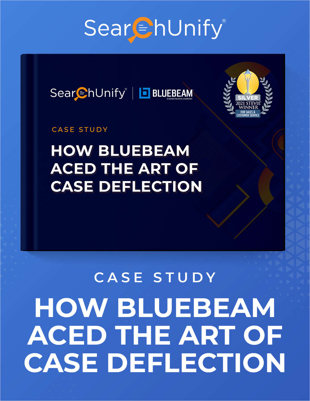 How Bluebeam Aced the Art of Case Deflection