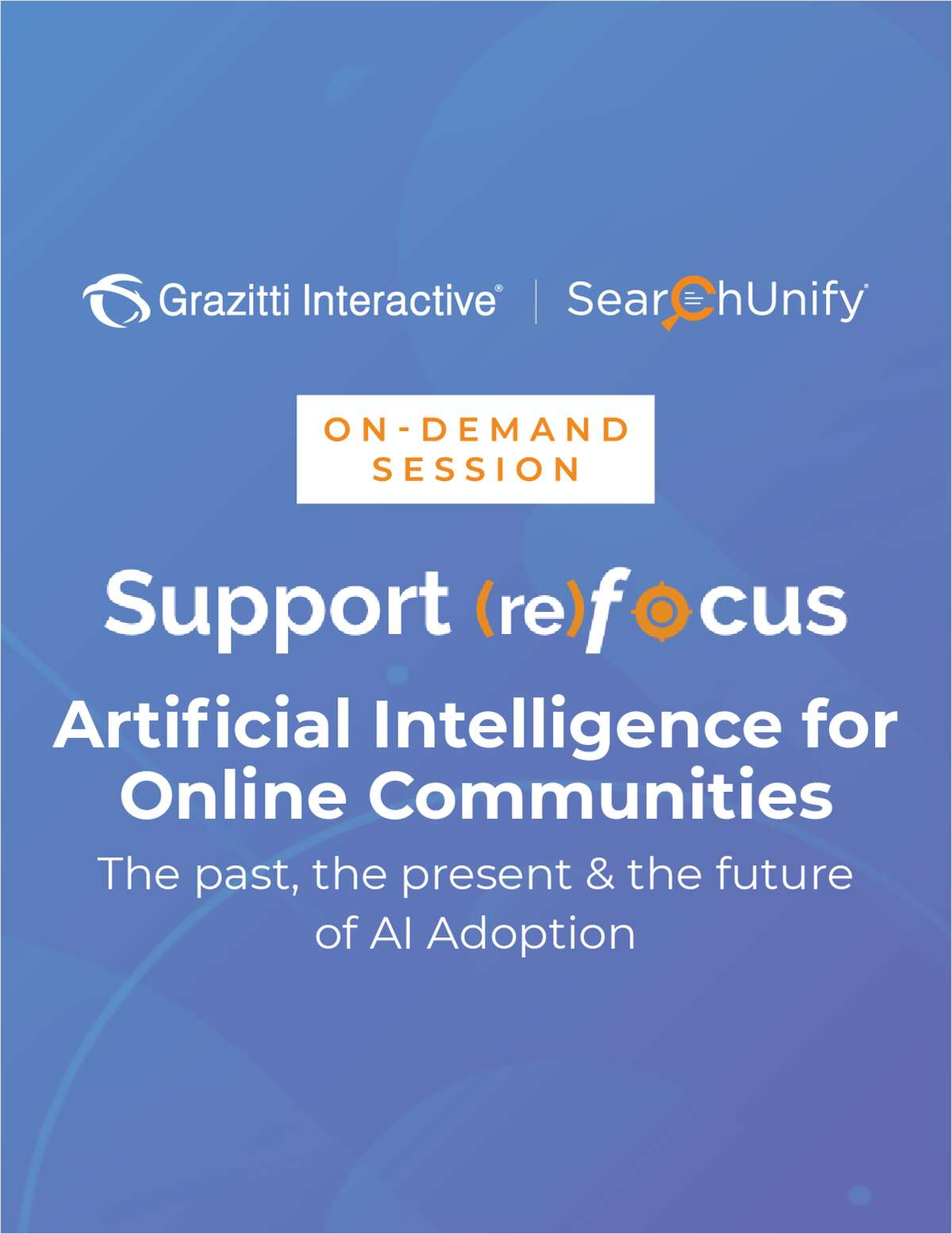 Artificial Intelligence for Online Communities