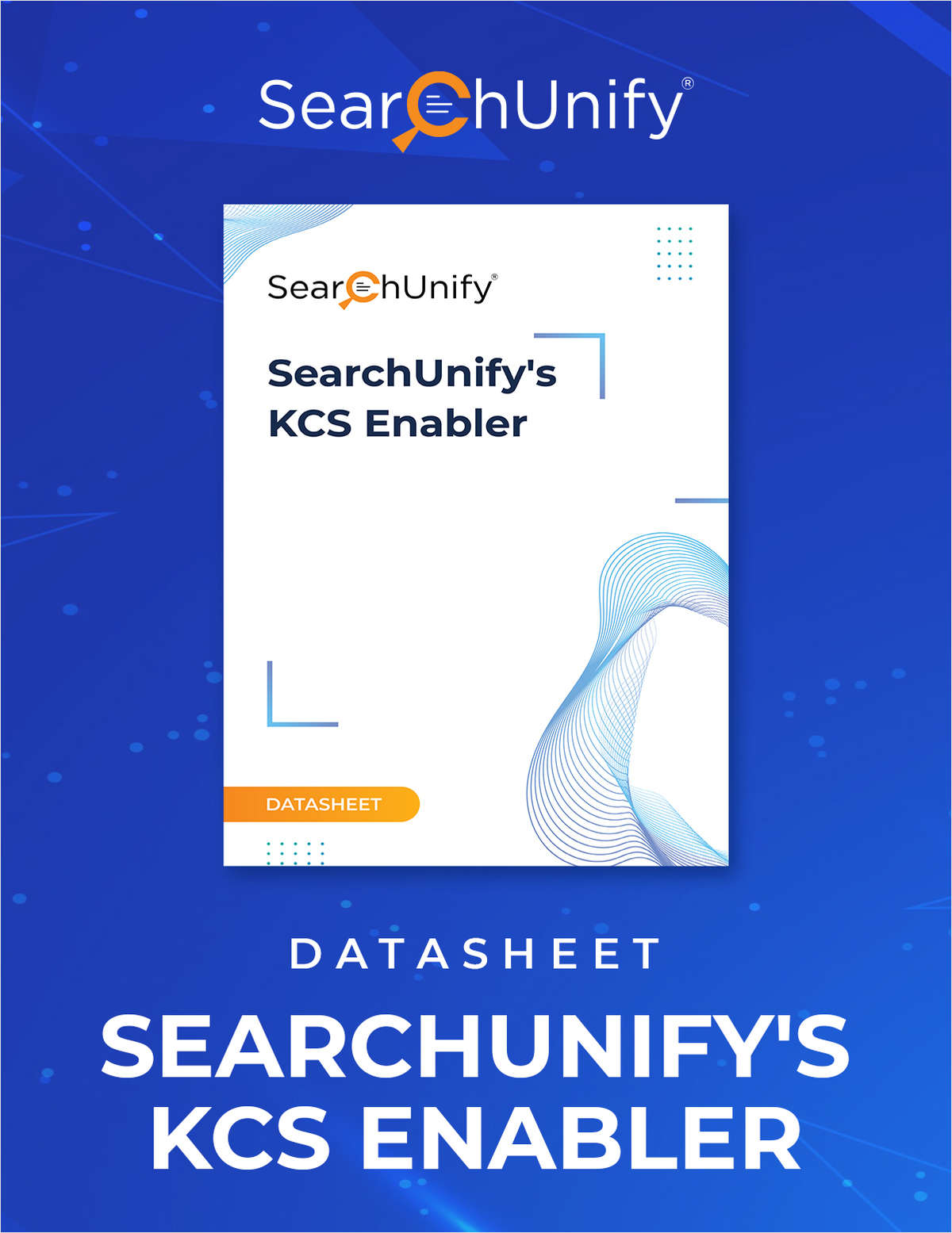 Simplify Knowledge Management & Create An Engaging Culture with KCS Enabler