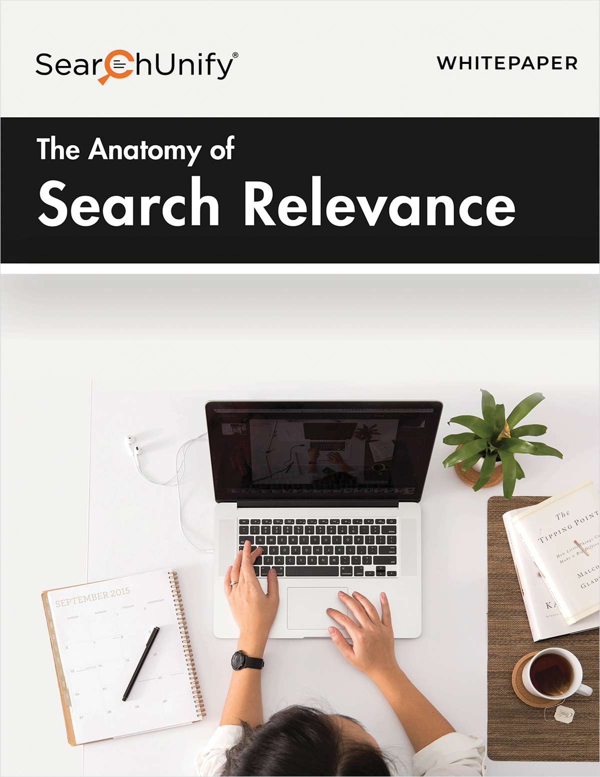 The Anatomy of Search Relevance