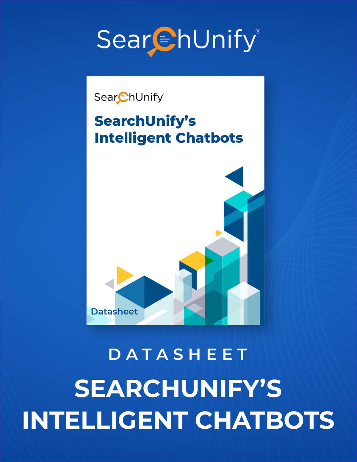Searchunify's Intelligent Chatbots: A Win-Win for Both Customers & Agents