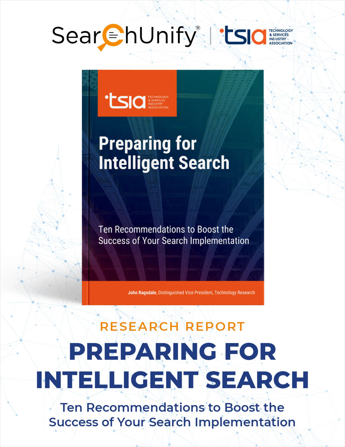Preparing for Intelligent Search
