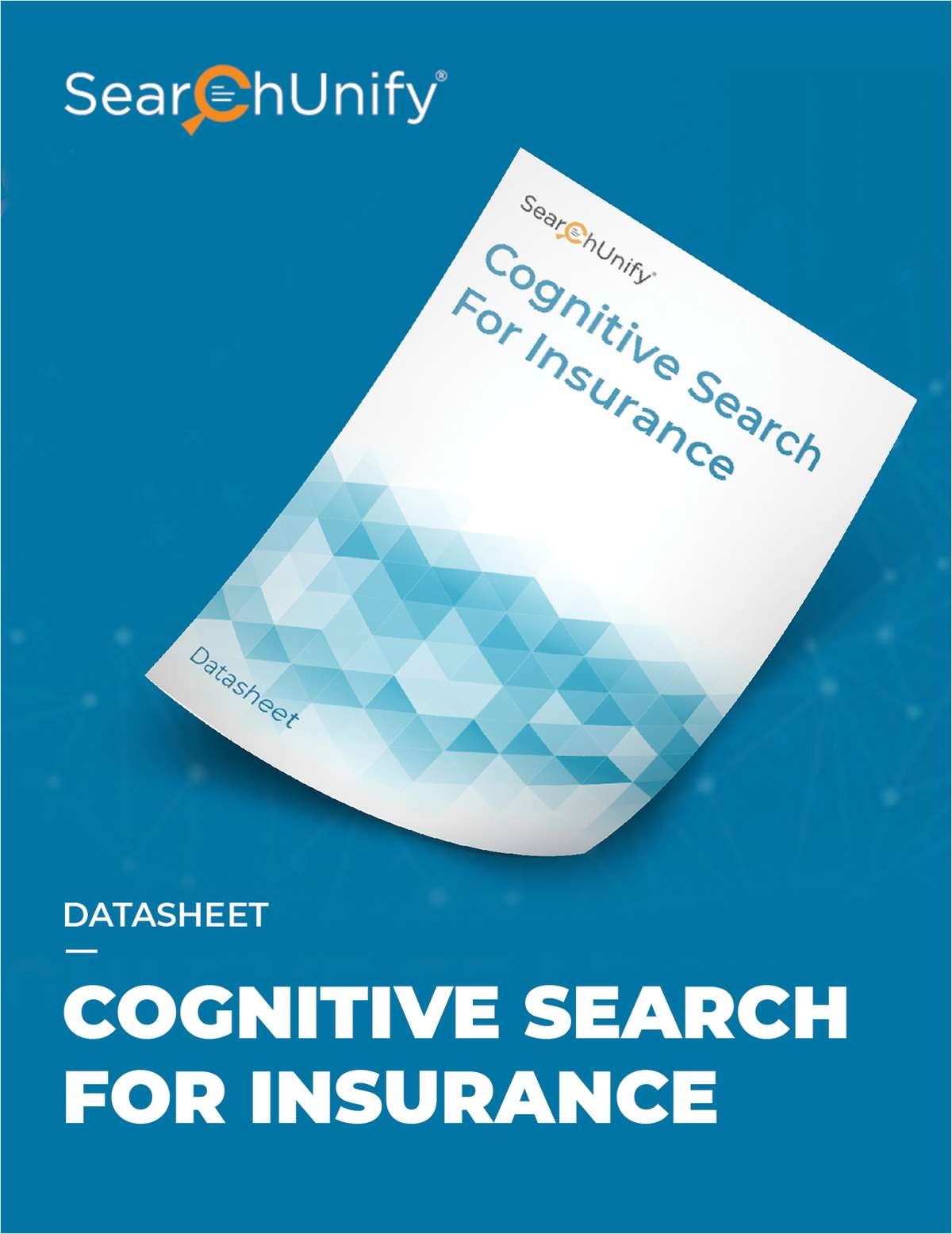 Cognitive Search for Insurance