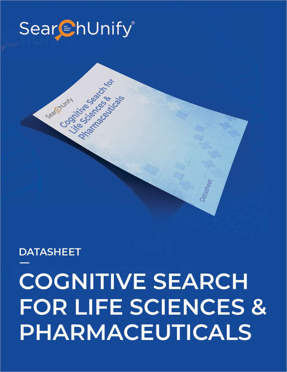 Cognitive Search for Life Sciences & Pharmaceuticals