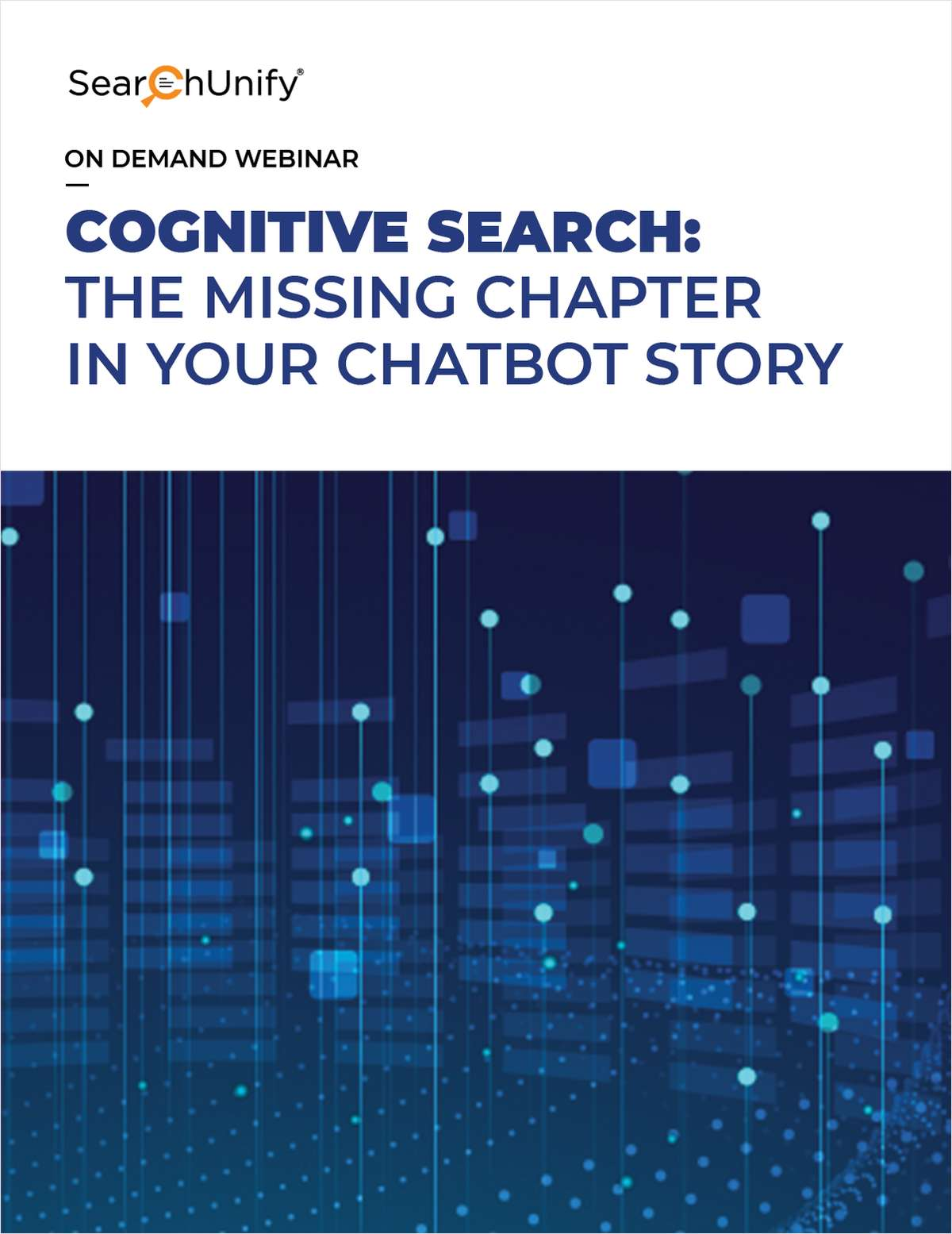 Cognitive Search: The Missing Chapter in Your Chatbot Story