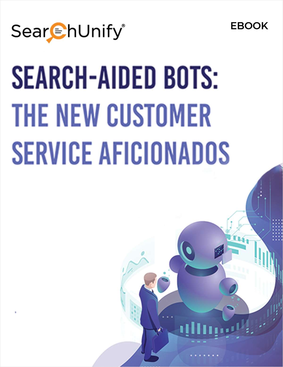 Search-Aided Bots: The New Customer Service Aficionados