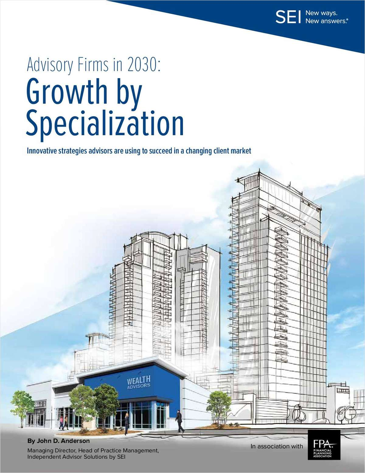 Advisory Firms in 2030: Growth by Specialization