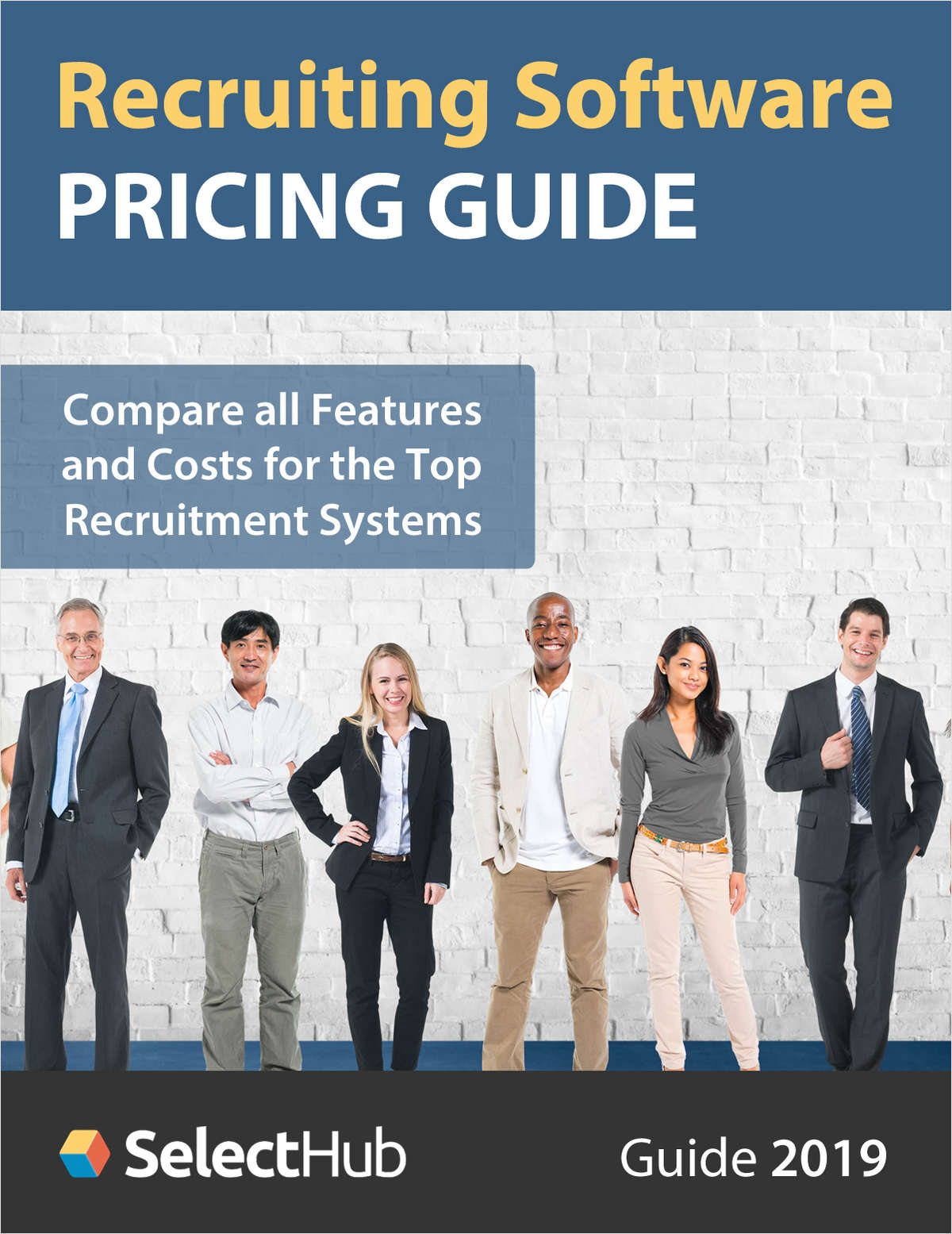 Top Recruiting Software Competitive Pricing Guide 2019
