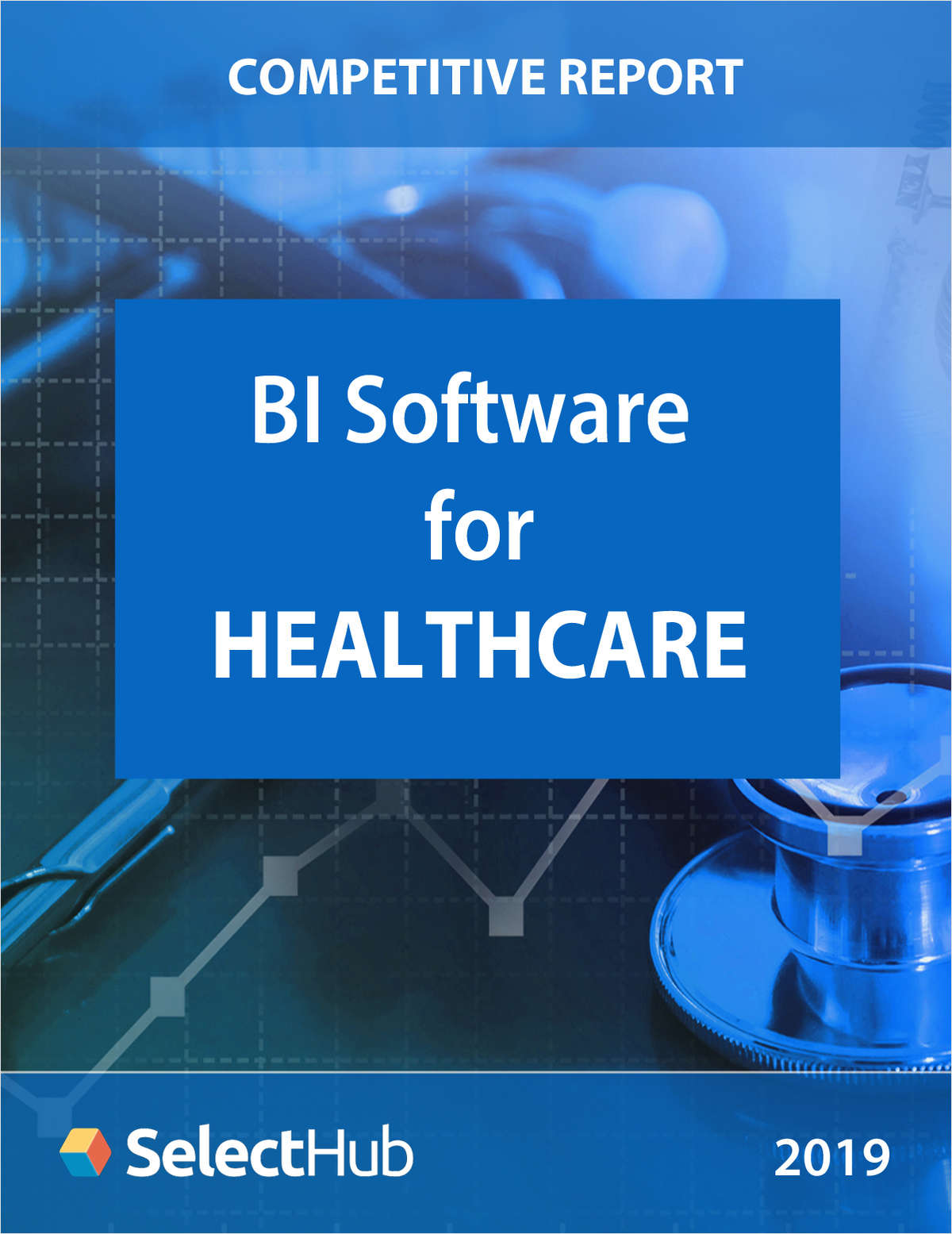 Top Healthcare Business Intelligence Software―Competitive Report