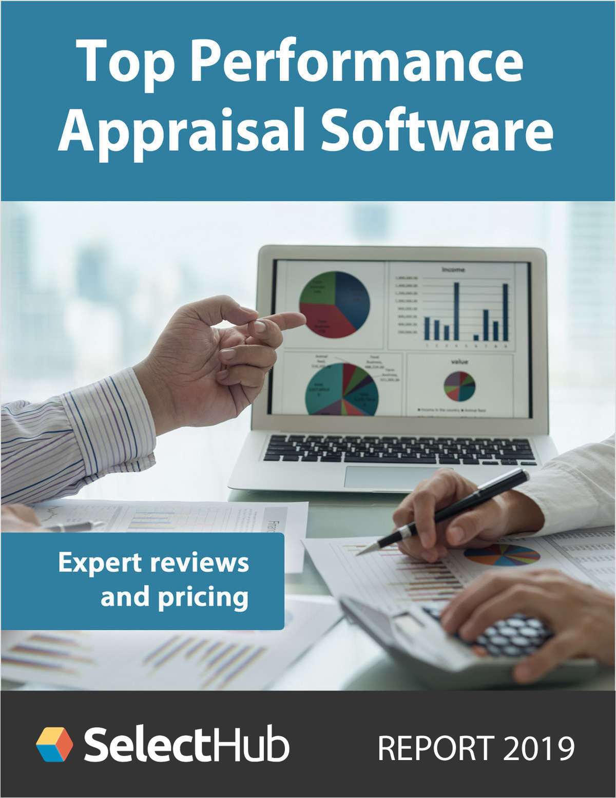 Top Performance Appraisal Software 2019--Get Expert Reviews and Pricing