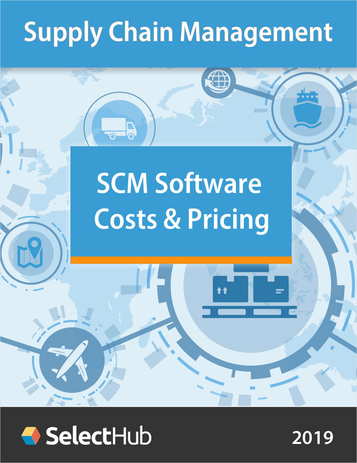 Compare SCM Software Systems Costs & Pricing