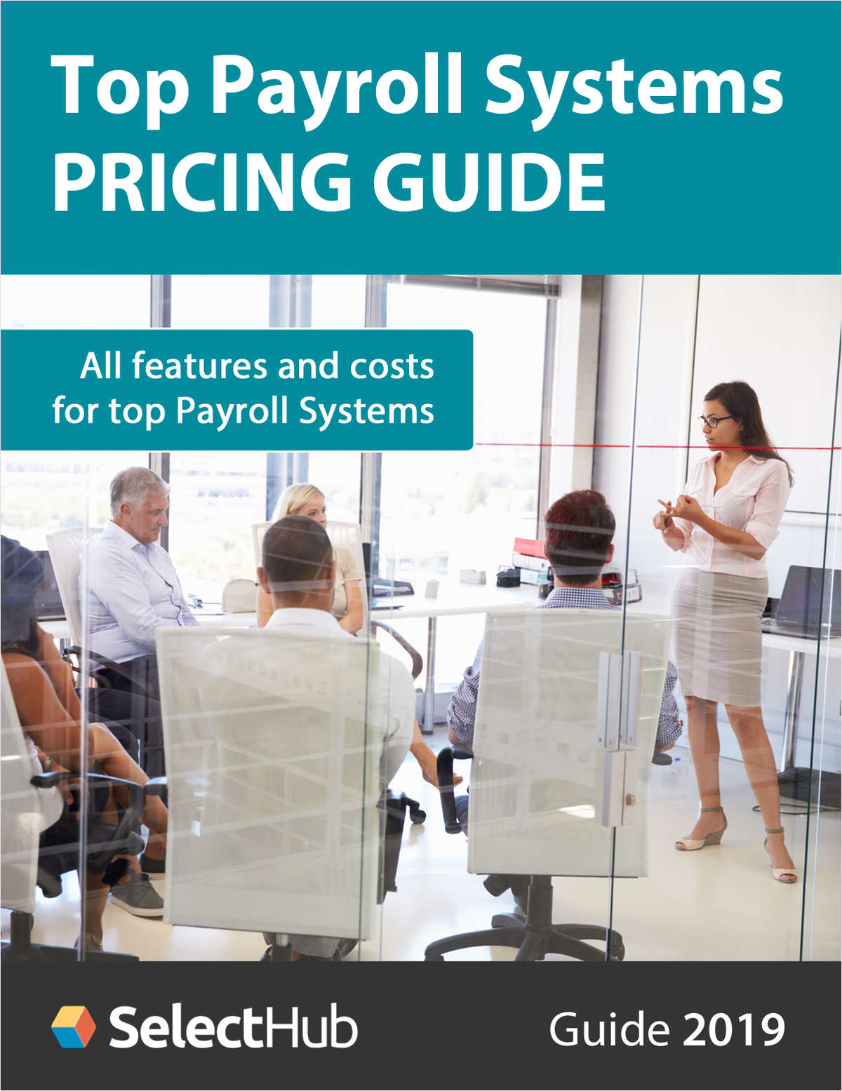 Top 10 Payroll Systems Pricing Guide