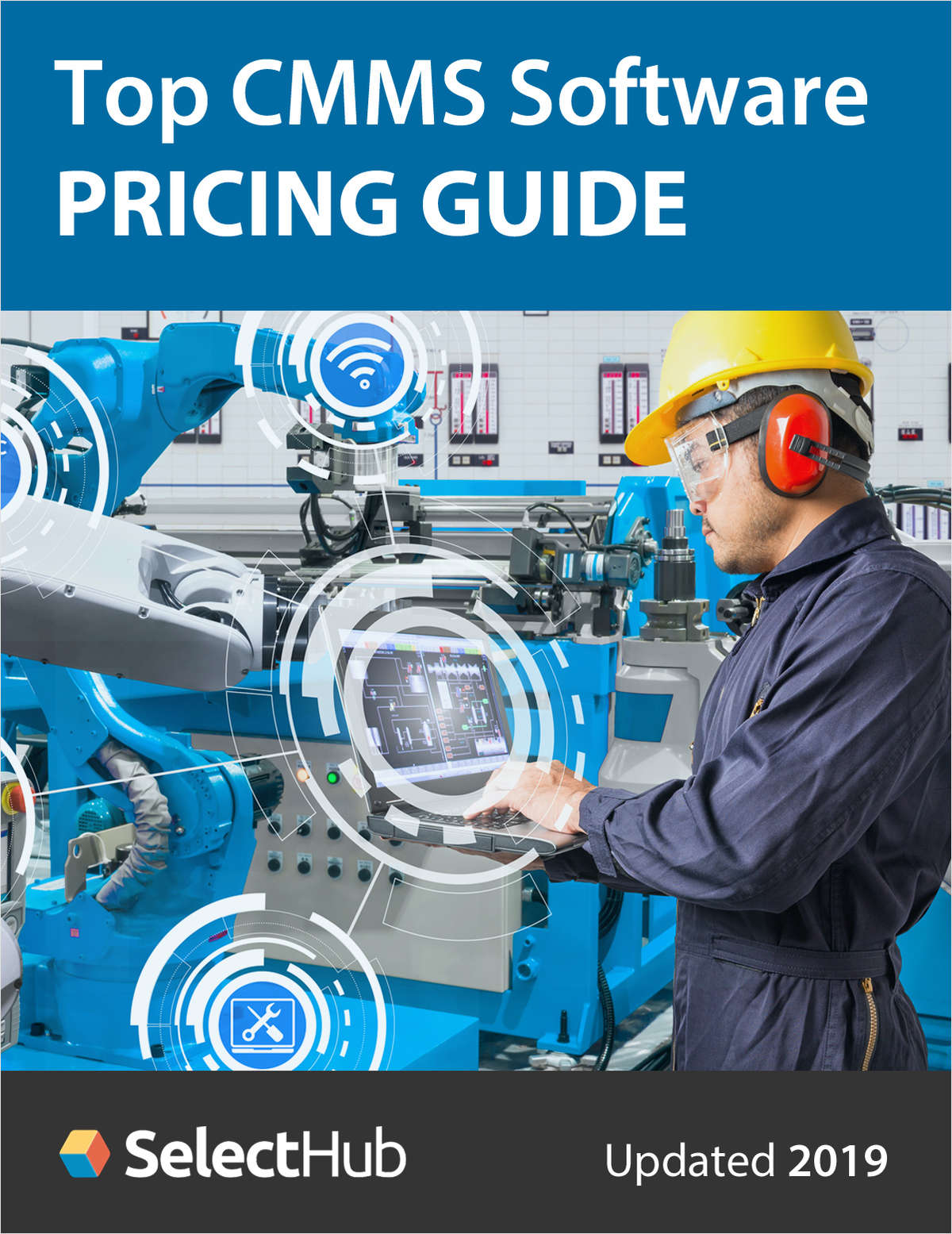 CMMS Software: Top 10 Pricing Guide 2019