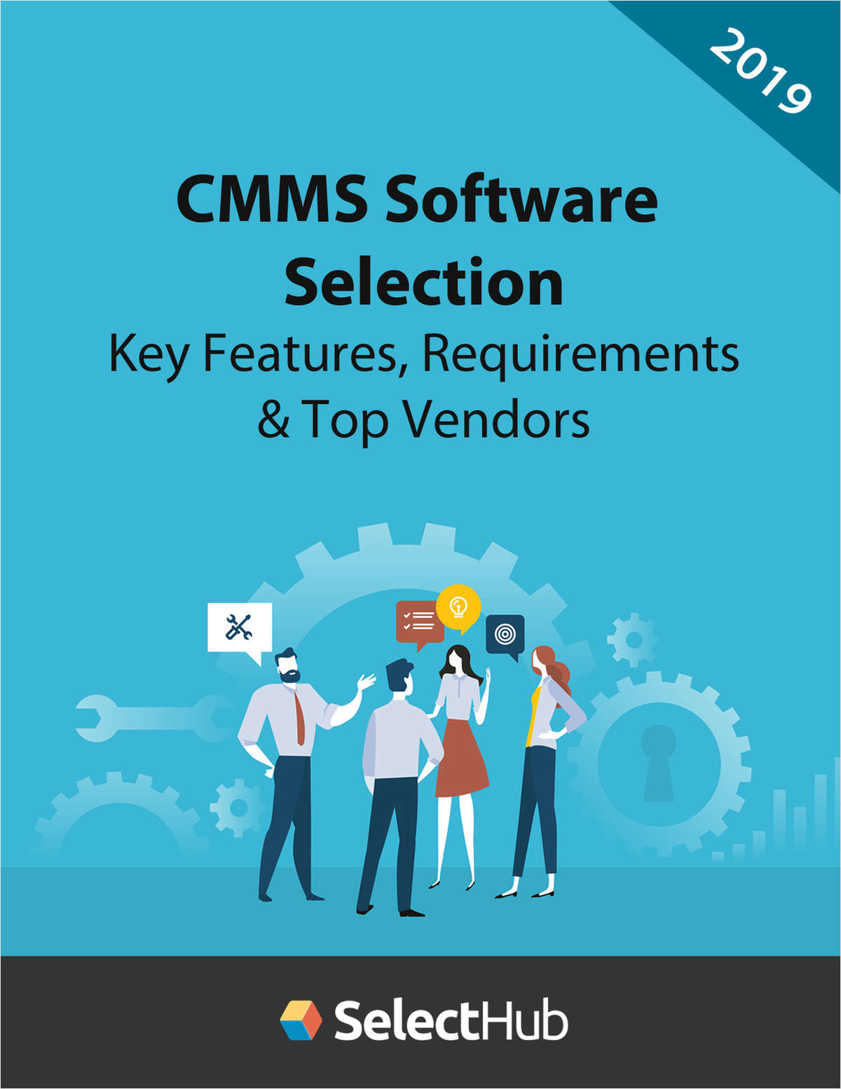 Top CMMS Features & Vendor Comparison Guide