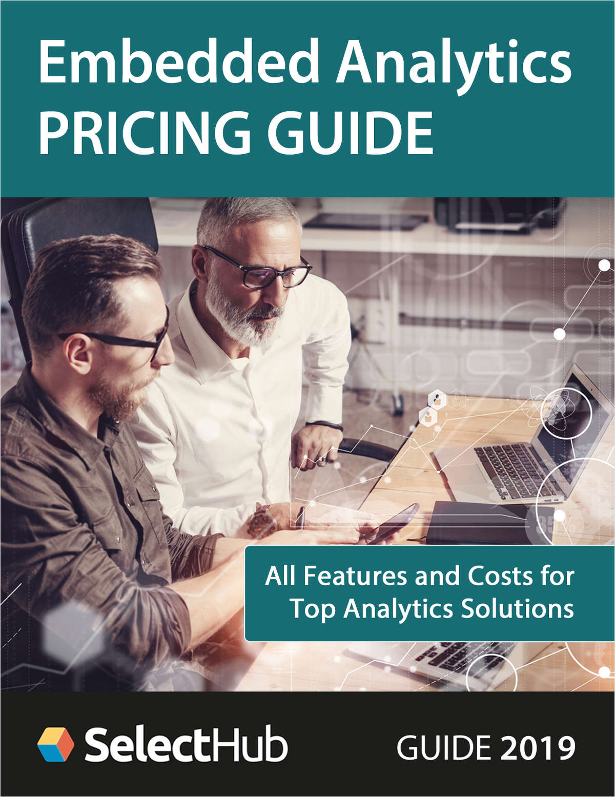 Top Embedded Analytics Pricing Guide 2019
