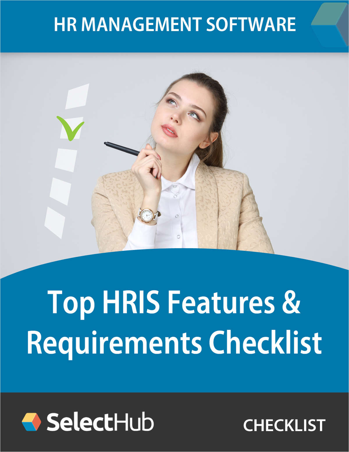 Top HRIS Features & Requirements Checklist