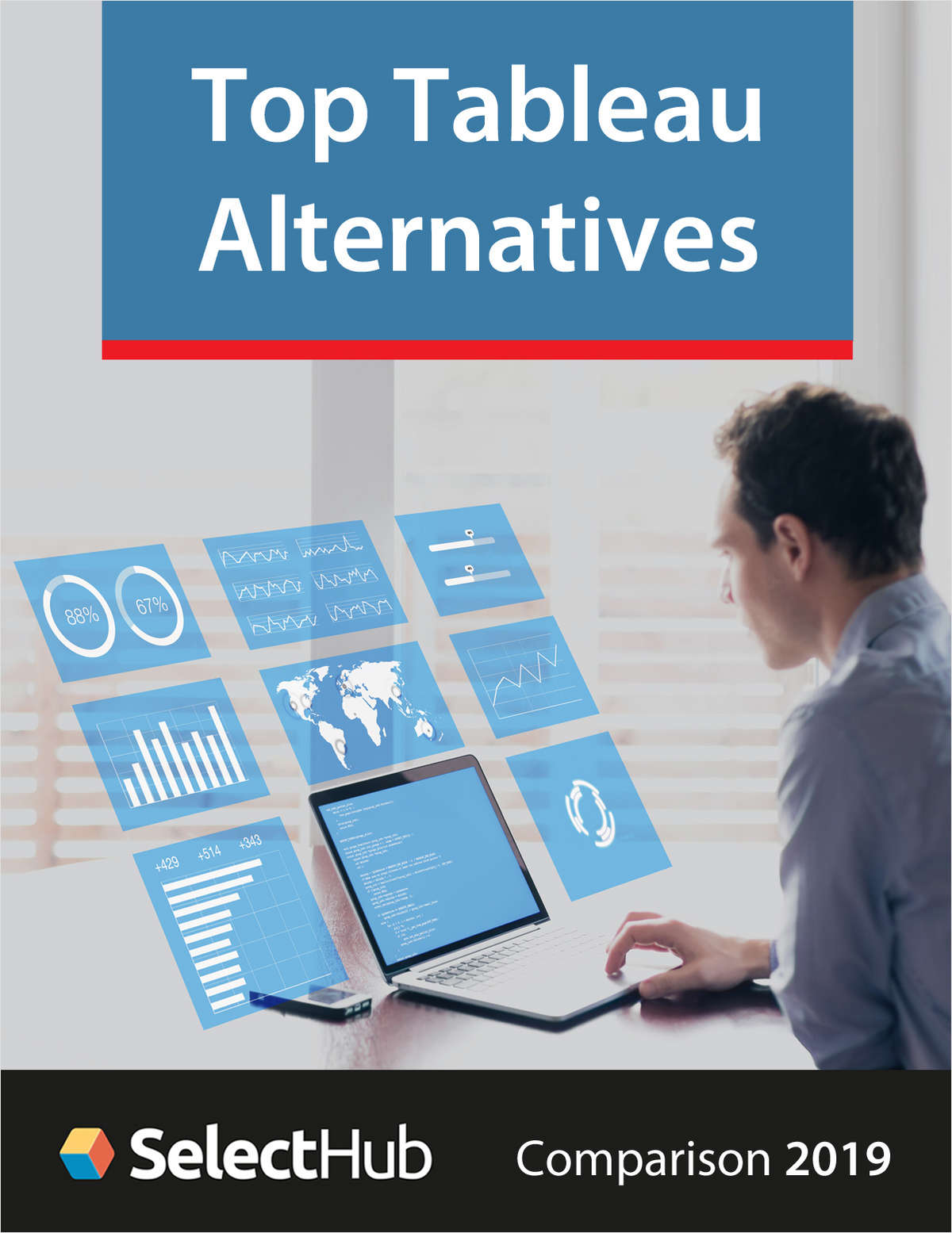 Top Tableau Alternatives--Competitive Report
