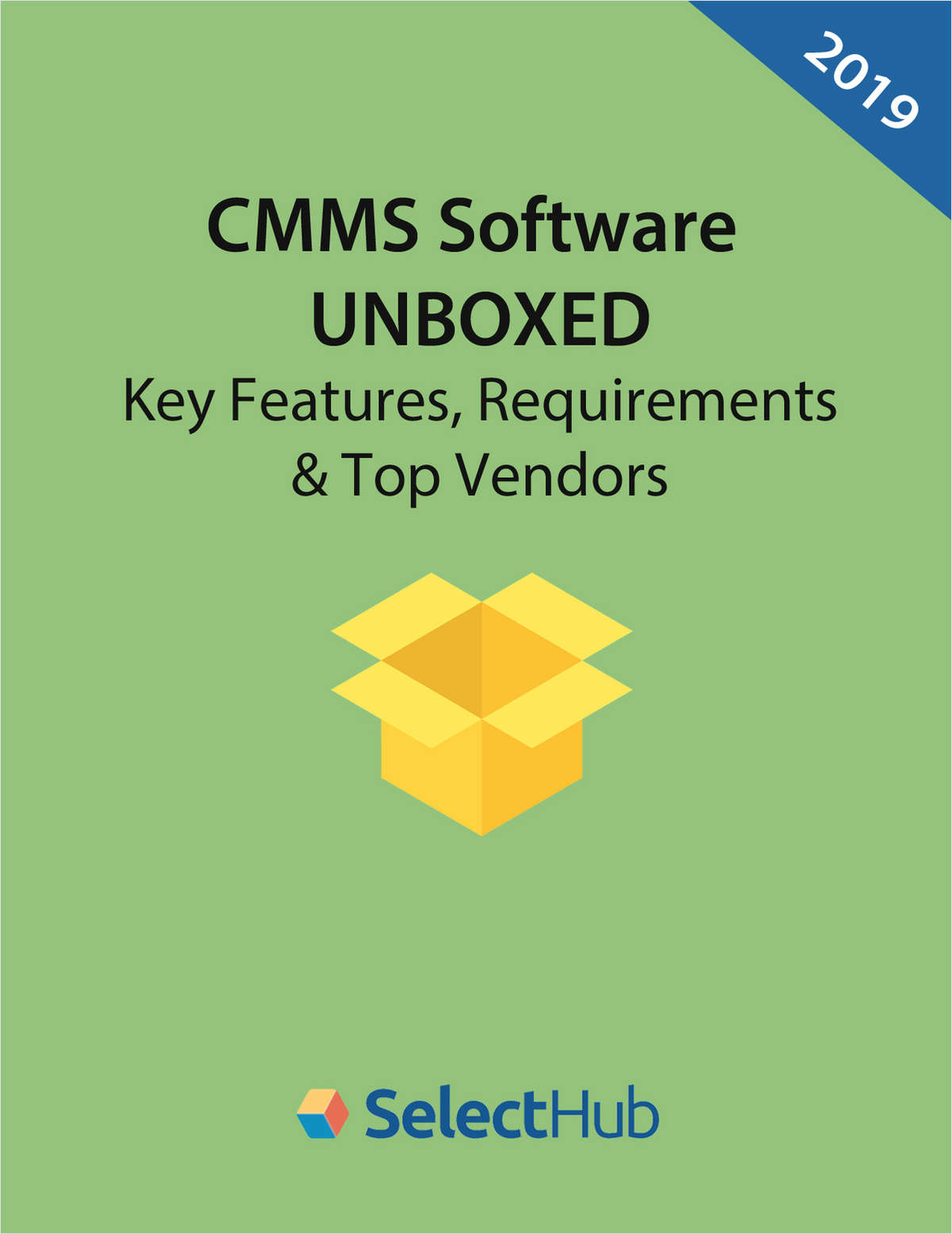 Top CMMS Software Features & Requirements Checklist