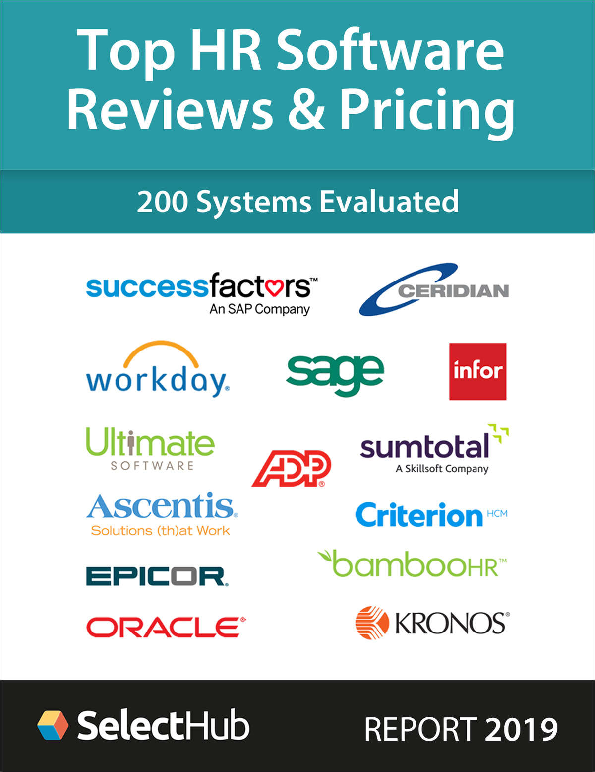 Top HR Management System Software for 2019-- Get Expert Ratings, Reviews & Pricing
