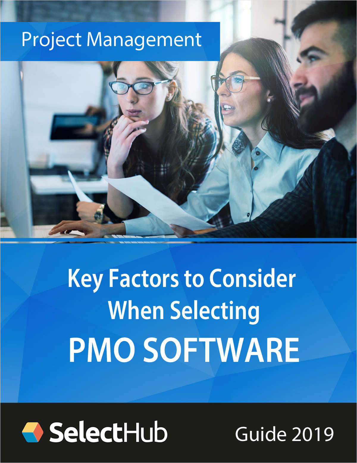 PMO Software: What You Need to Know Before Buying