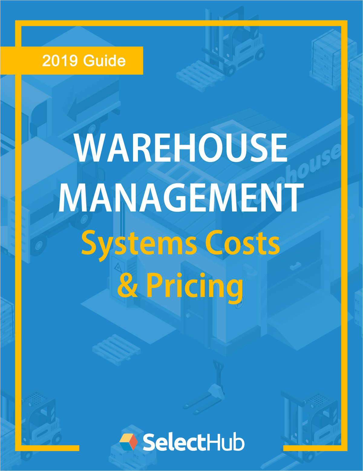 Compare Warehouse Management Systems Costs & Pricing