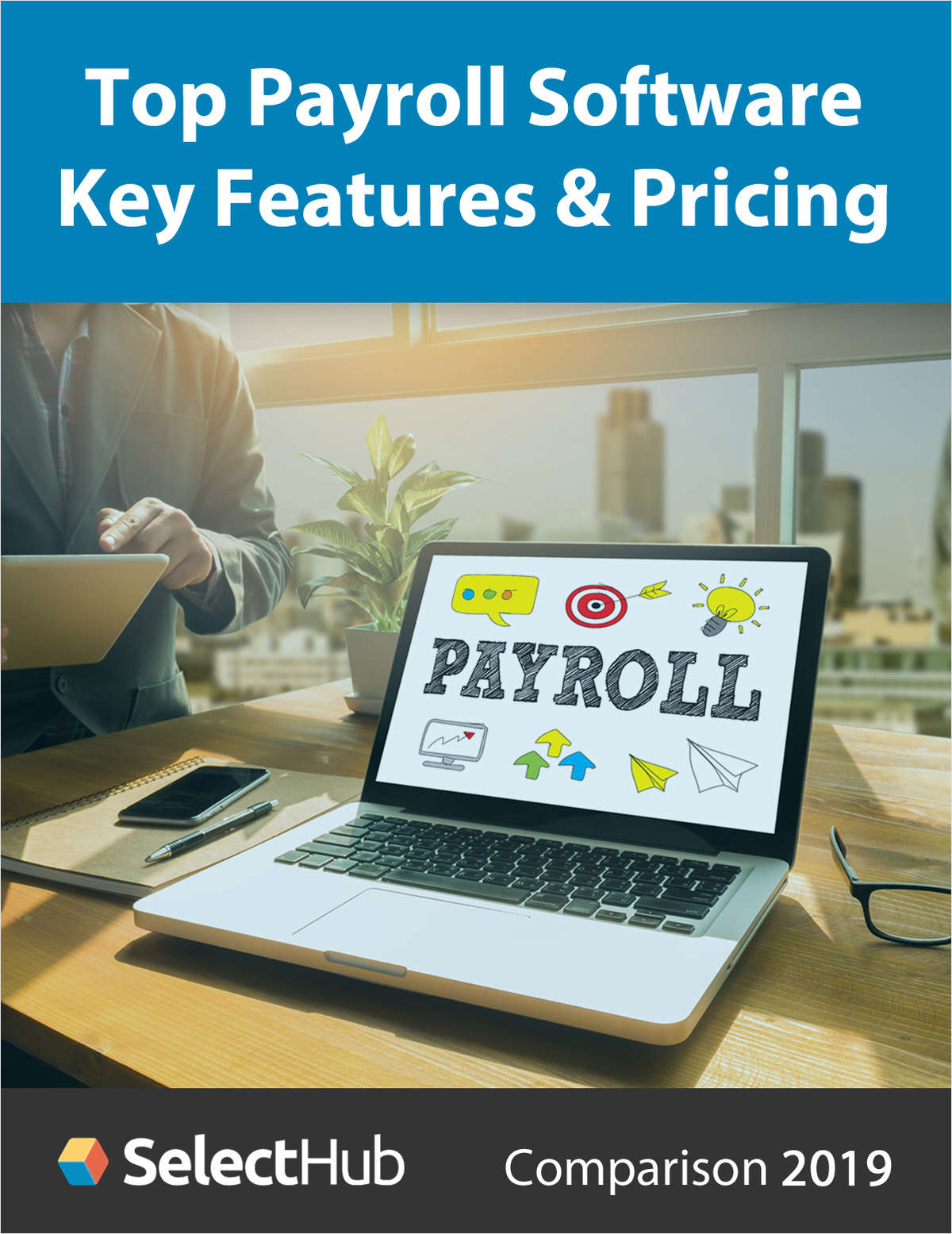 Top Payroll Software Systems--Get Key Features, Recommendations & Pricing