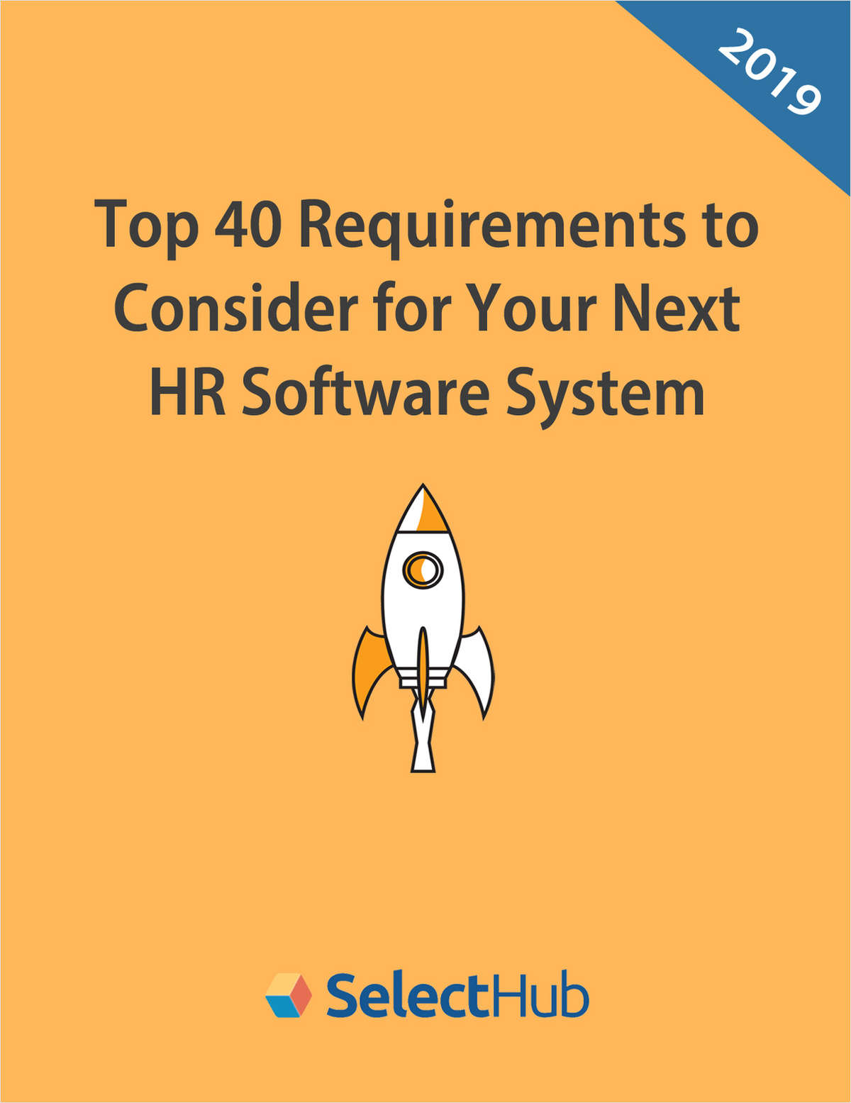 Top 40 Requirements to Consider for Your Next HR Management Software