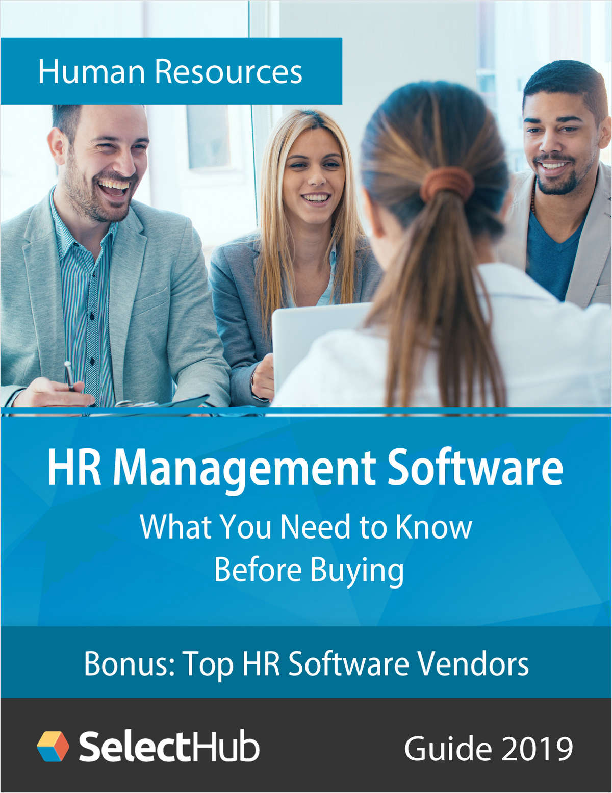 HR Management Software: What You Need to Know Before Buying
