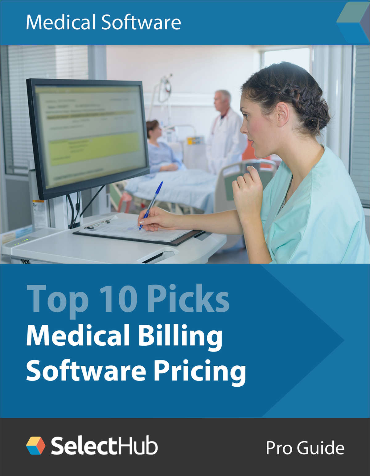 Top Medical Billing Software Costs & Pricing for 2019