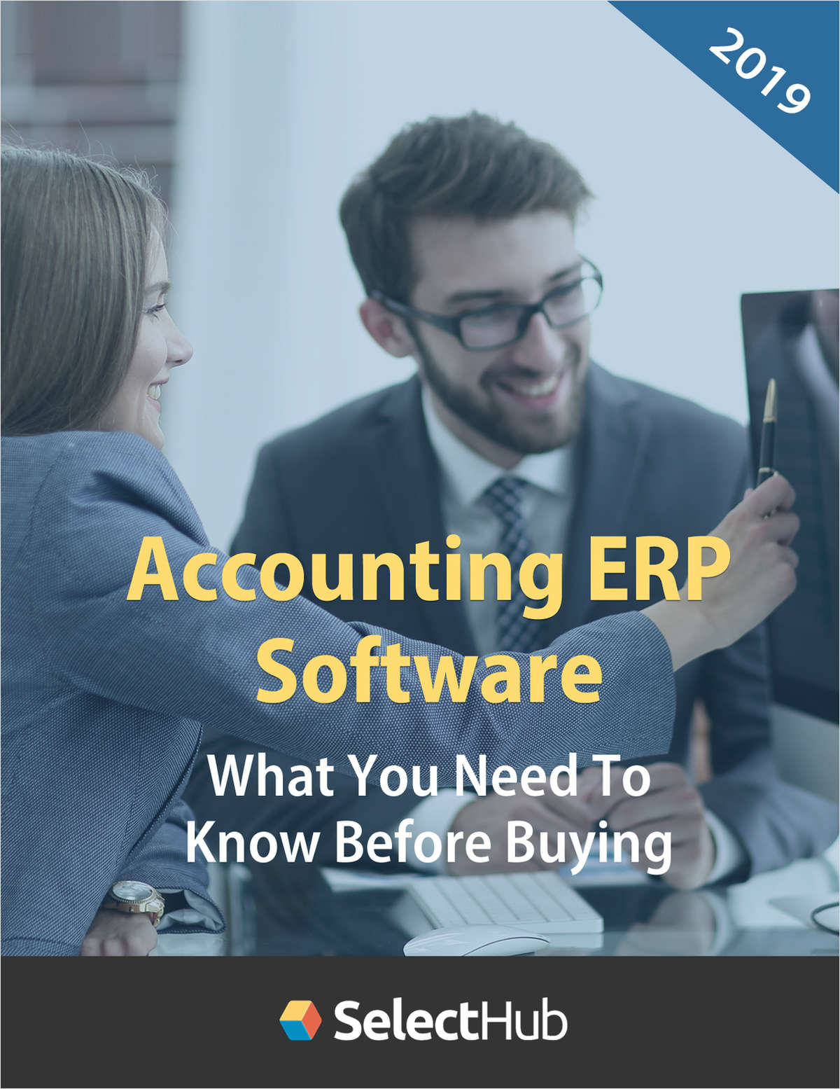 Accounting ERP Software: What You Need to Know Before Buying