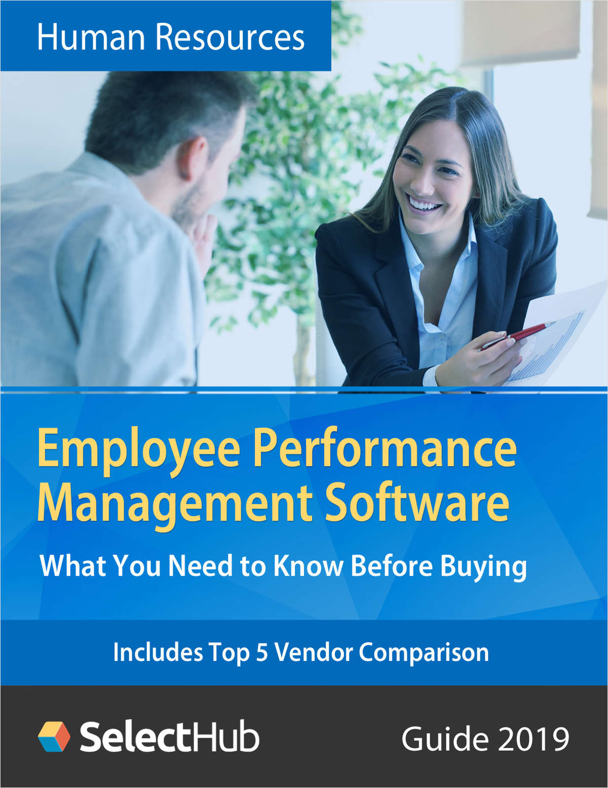 Performance Management System Software: What You Need to Know Before Buying