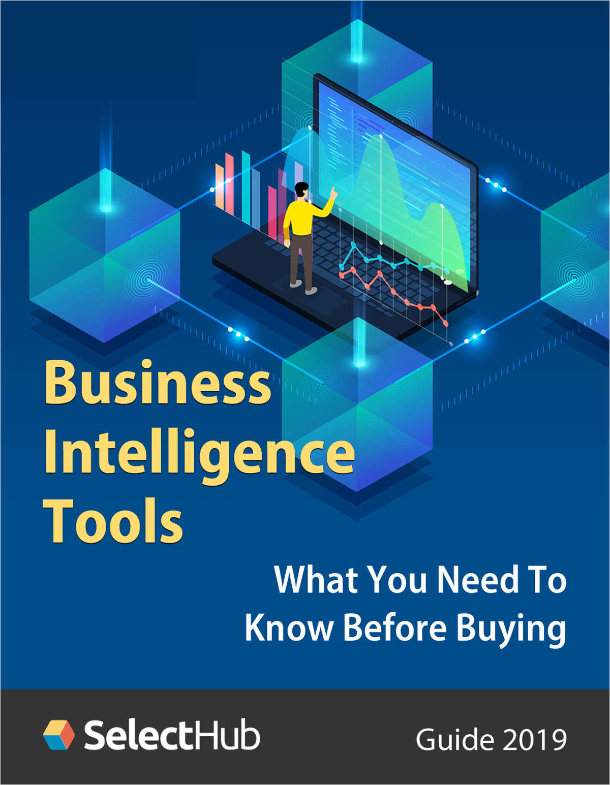 Business Intelligence Tools: What You Need to Know Before Buying