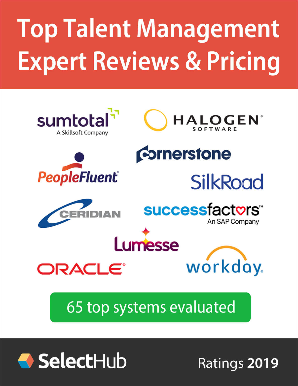Top Talent Management Software 2017--Expert Reviews and Pricing--Free Report