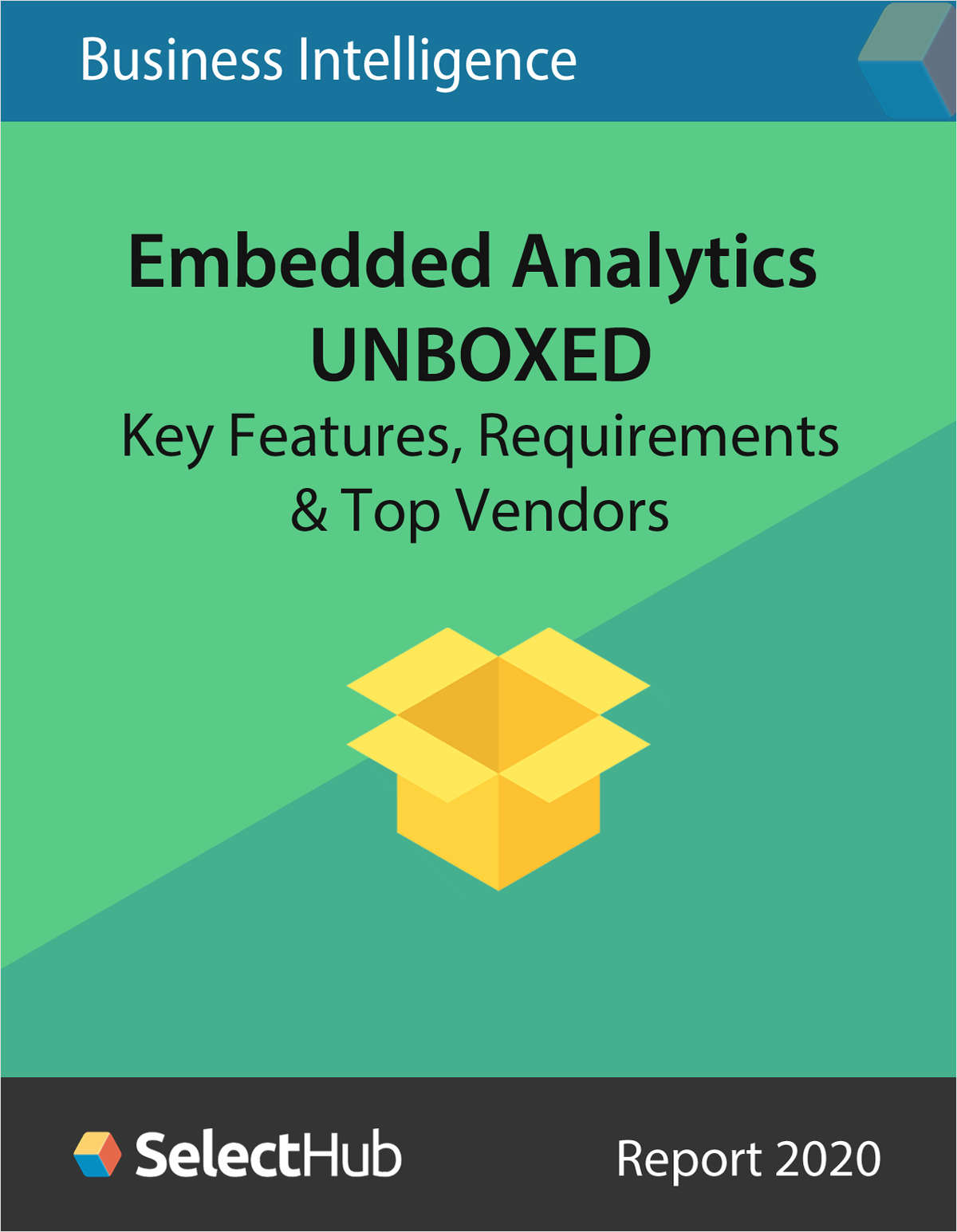 Embedded Analytics Unboxed: Critical Features to Consider & Top Vendor Comparison