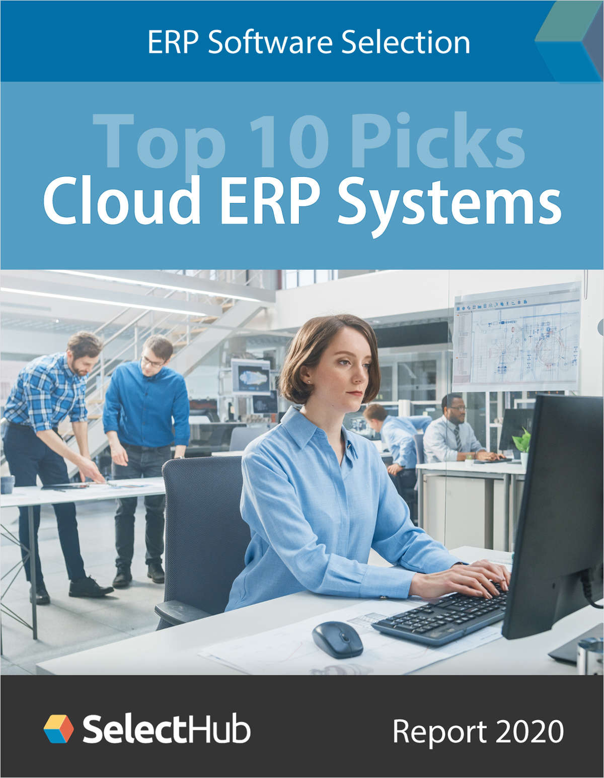 Best Cloud ERP Systems: Top 10 Picks & Vendor Checklist
