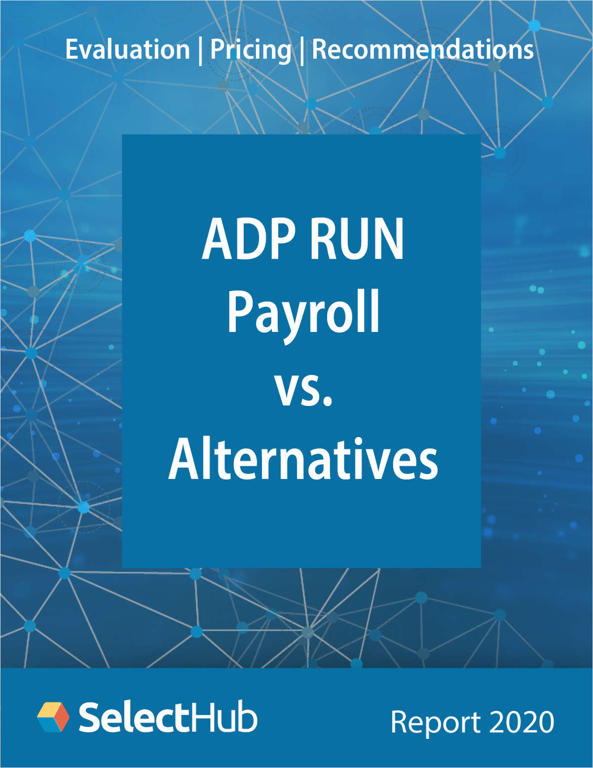 ADP RUN Payroll vs. Top Alternatives―Expert Evaluations, Pricing & Recommendations