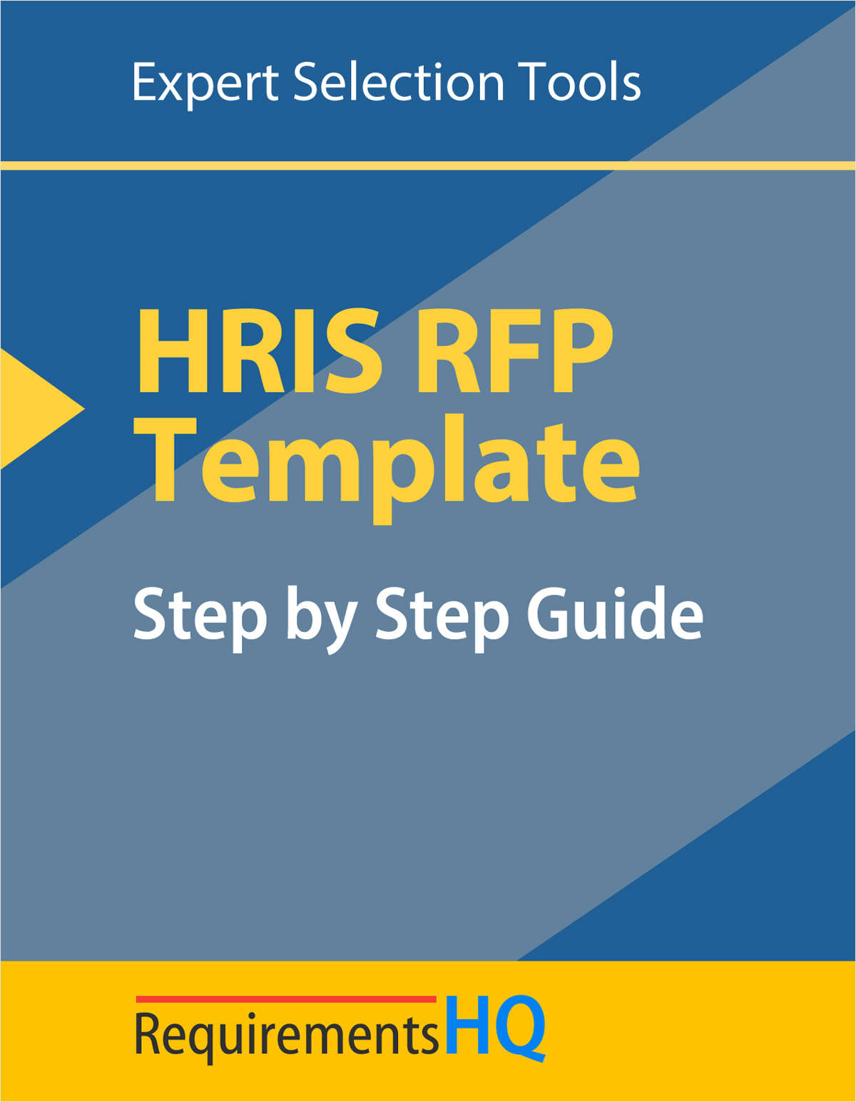 HRIS RFP Template and Step by Step Guide