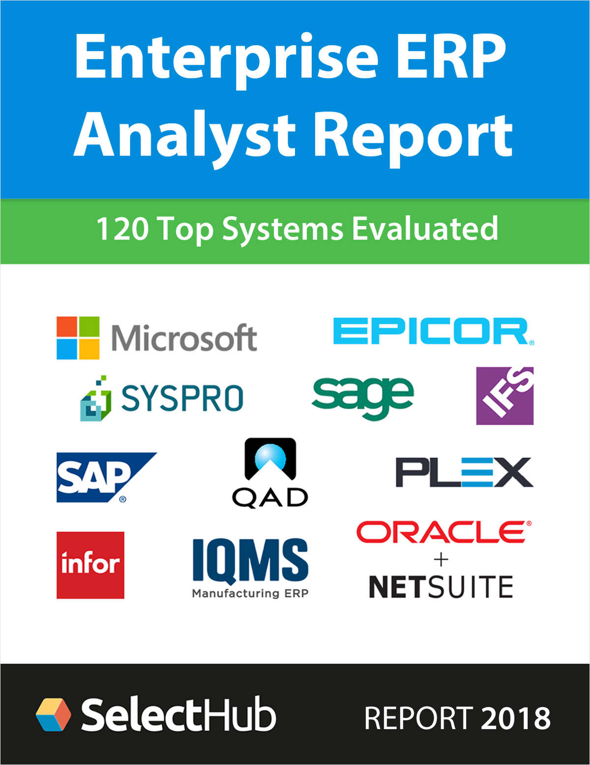 Top ERP Systems 2017--Expert Reviews and Pricing