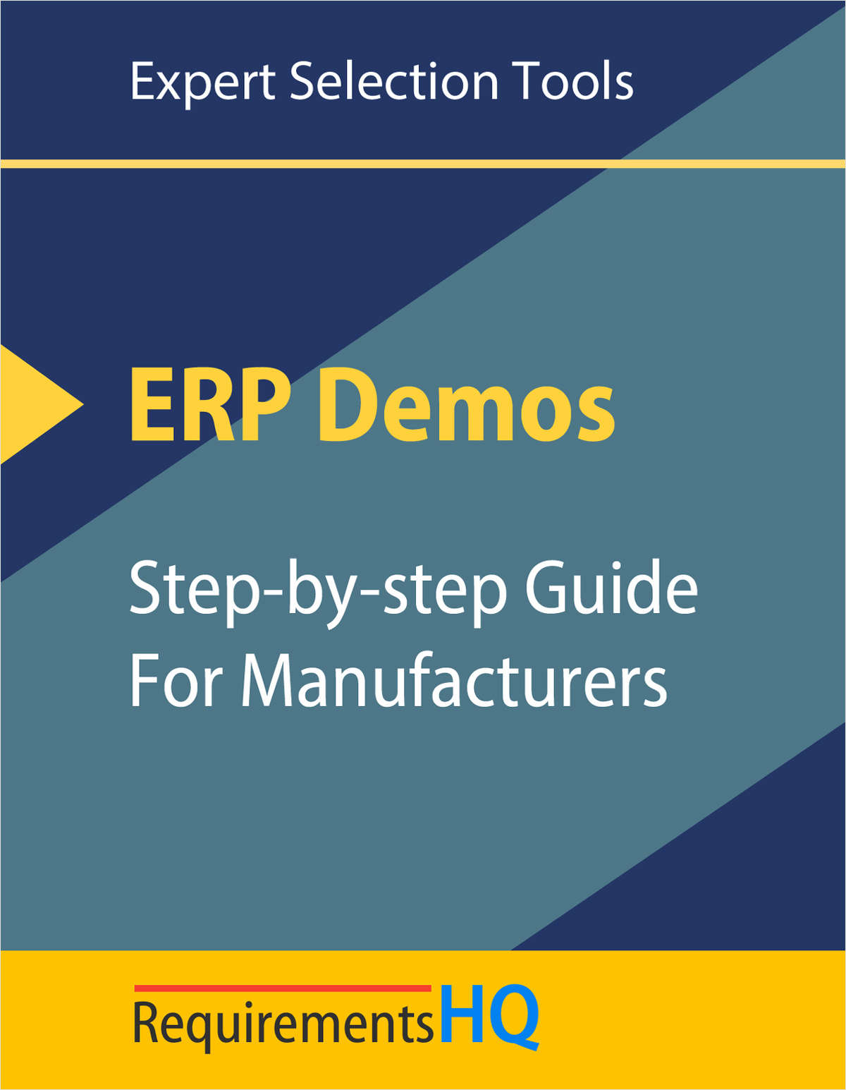 ERP Demos: A Step-by-step Guide for Manufacturers