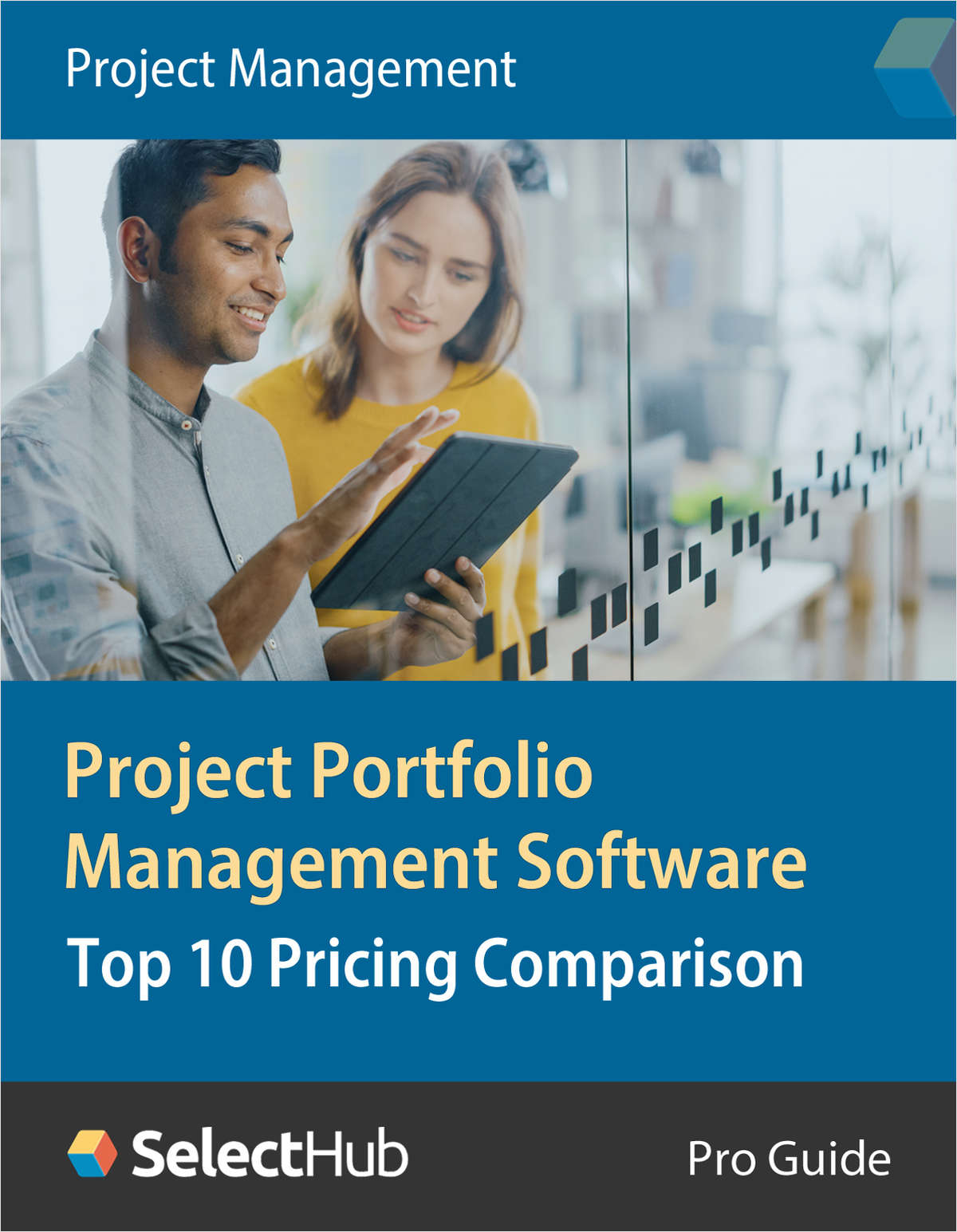 Project Portfolio Management Software: Top 10 Pricing Comparison Guide