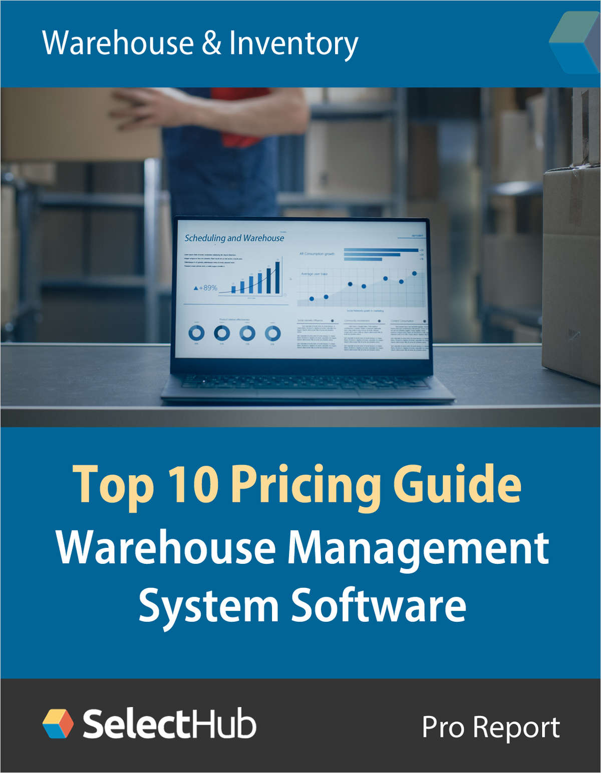 Warehouse Management System (WMS)―Top 10 Pricing Guide