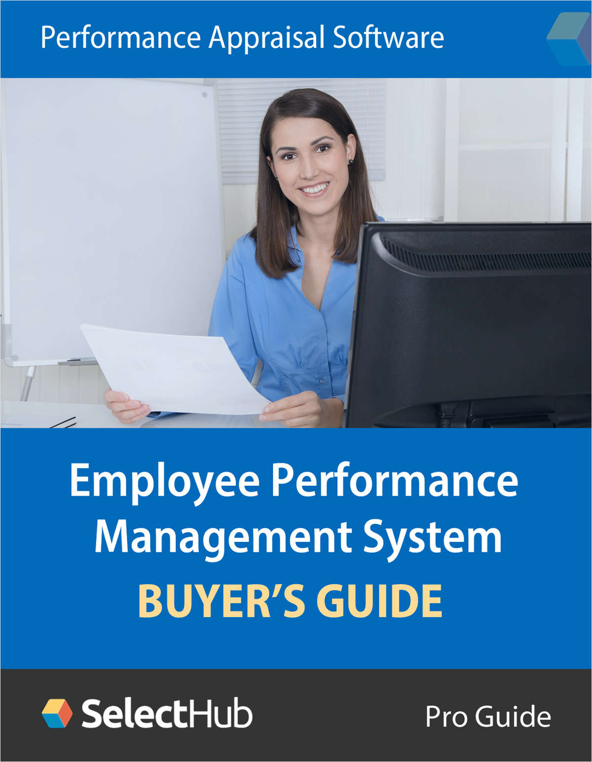 Employee Performance Management Systems: Buyer's Guide 2021