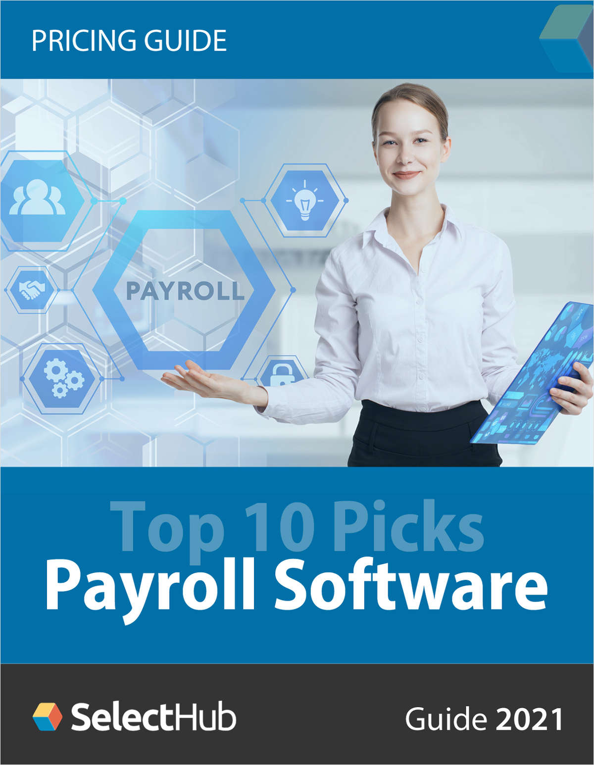 Payroll Software--Top 10 Pricing Guide