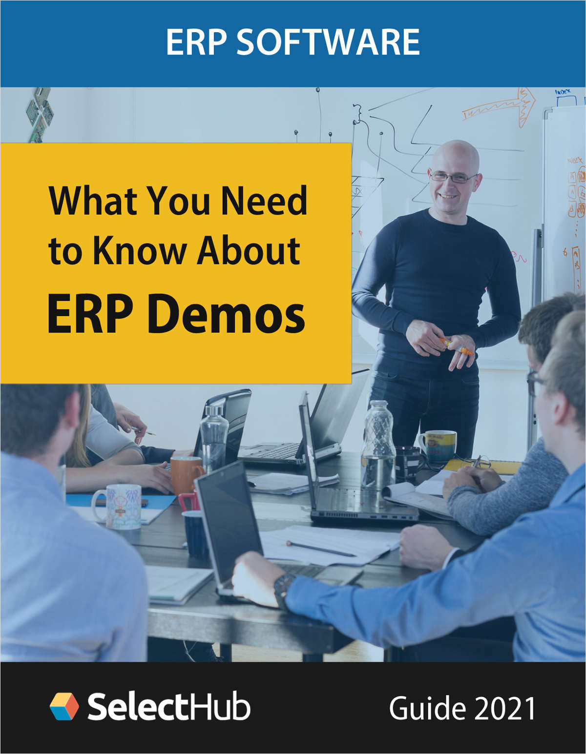 Buying ERP Software? What You Need to Know About ERP Demos